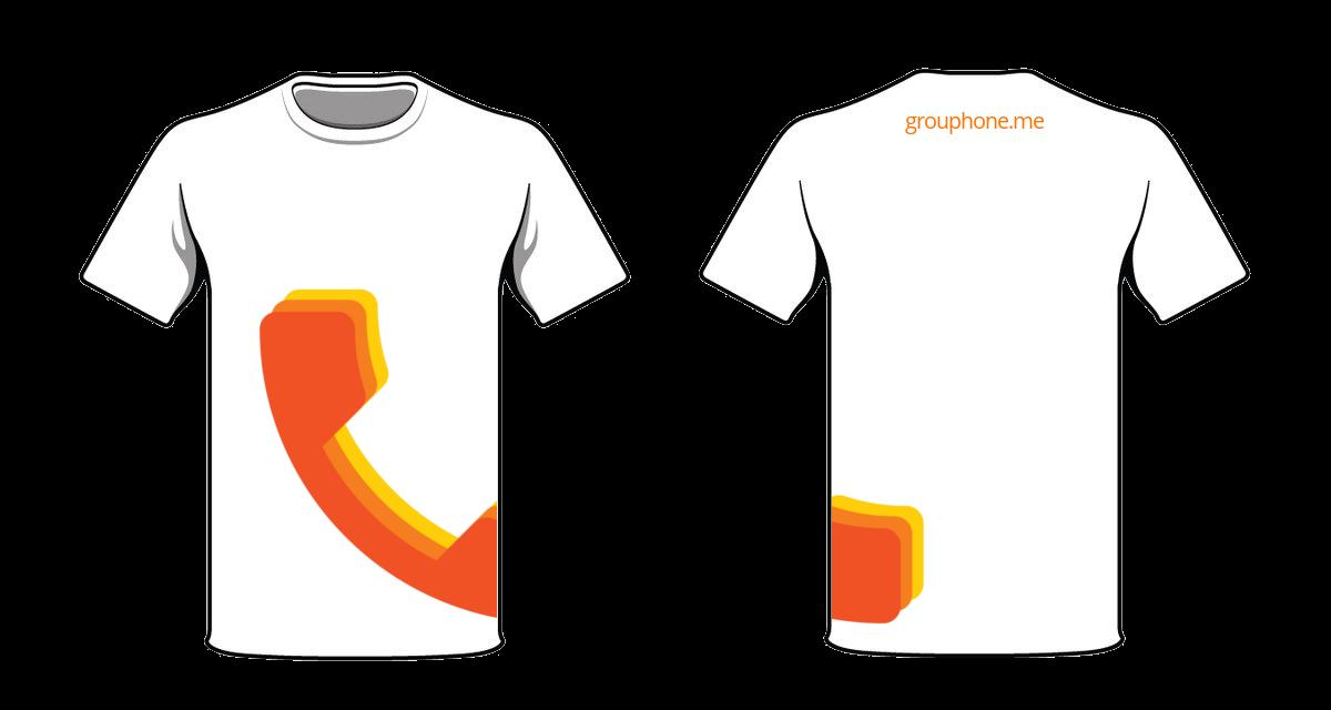Grouphone Tshirt